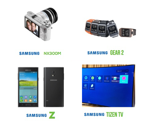 tizen-devices